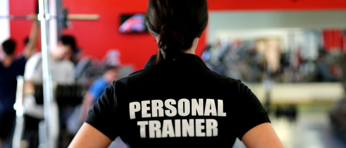 5 best t shirts for personal trainers personal trainer land for Custom personal trainer shirts