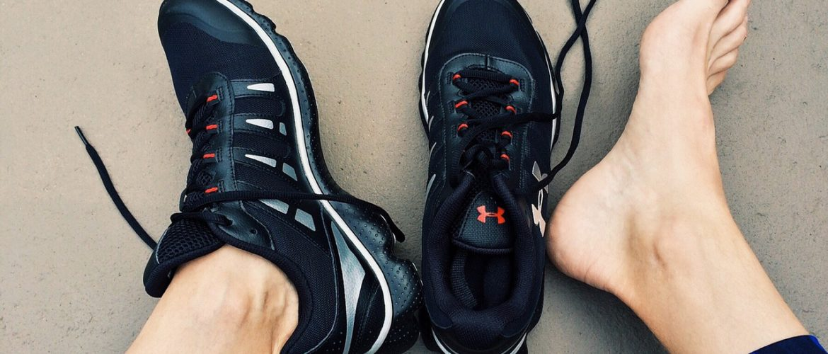 Top 5 Shoes For Personal Trainers